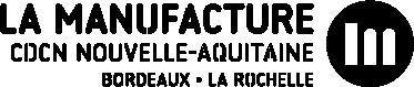 La Manufacture CDCN Logo