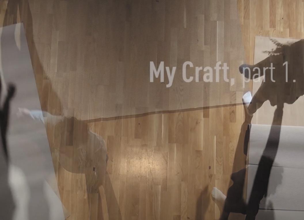 mycraft projet Collaboratif de La Cavale