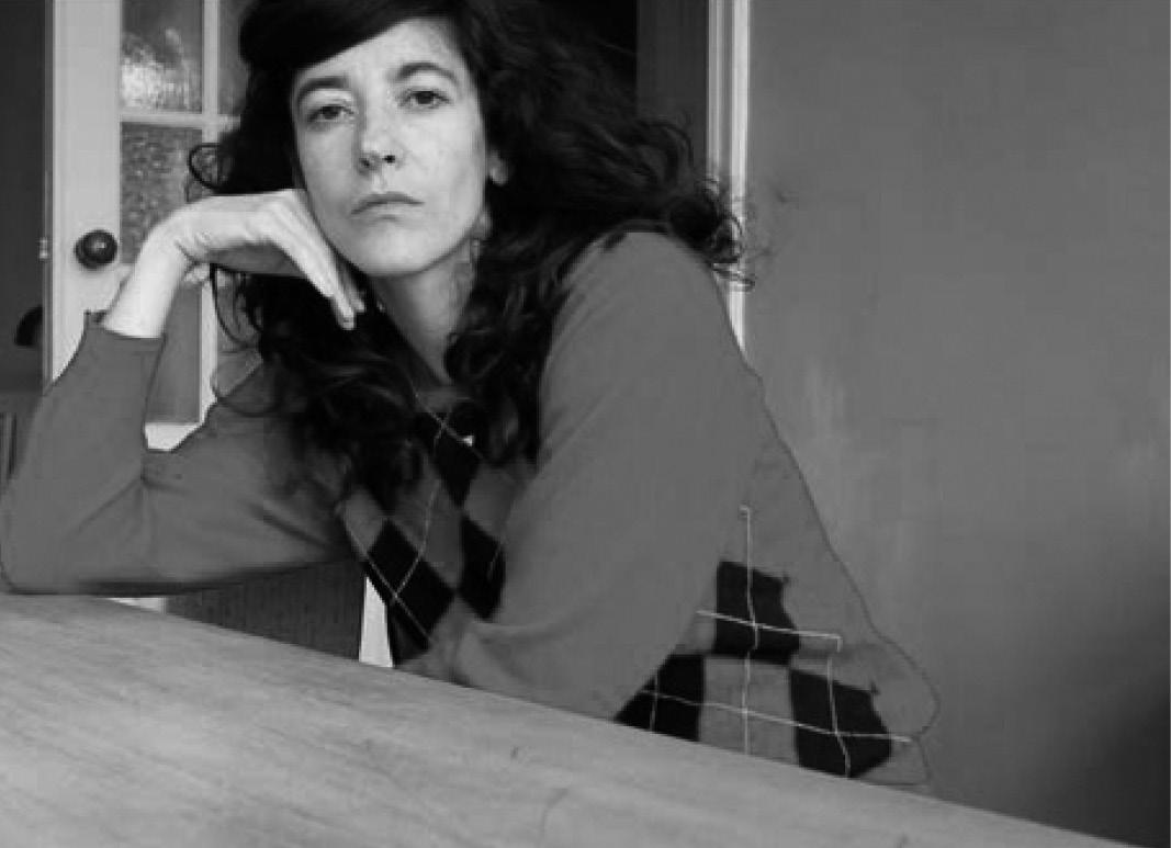 MasterClass Lara Barsacq