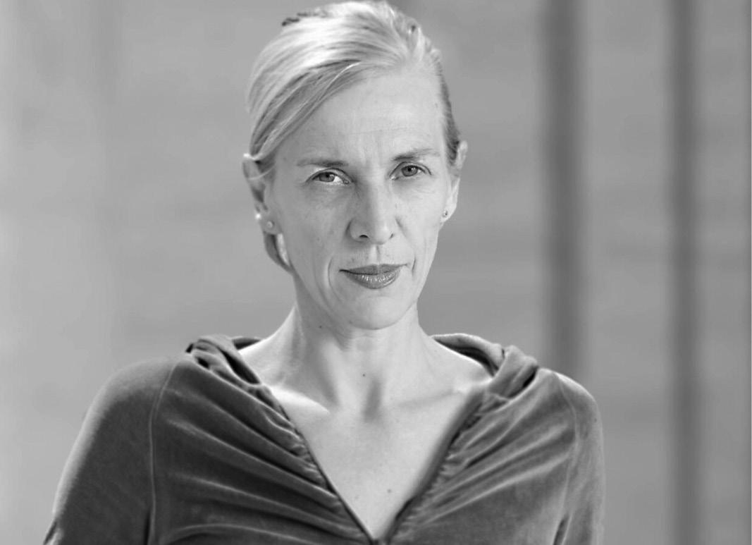 Masterclass Mathilde Monnier