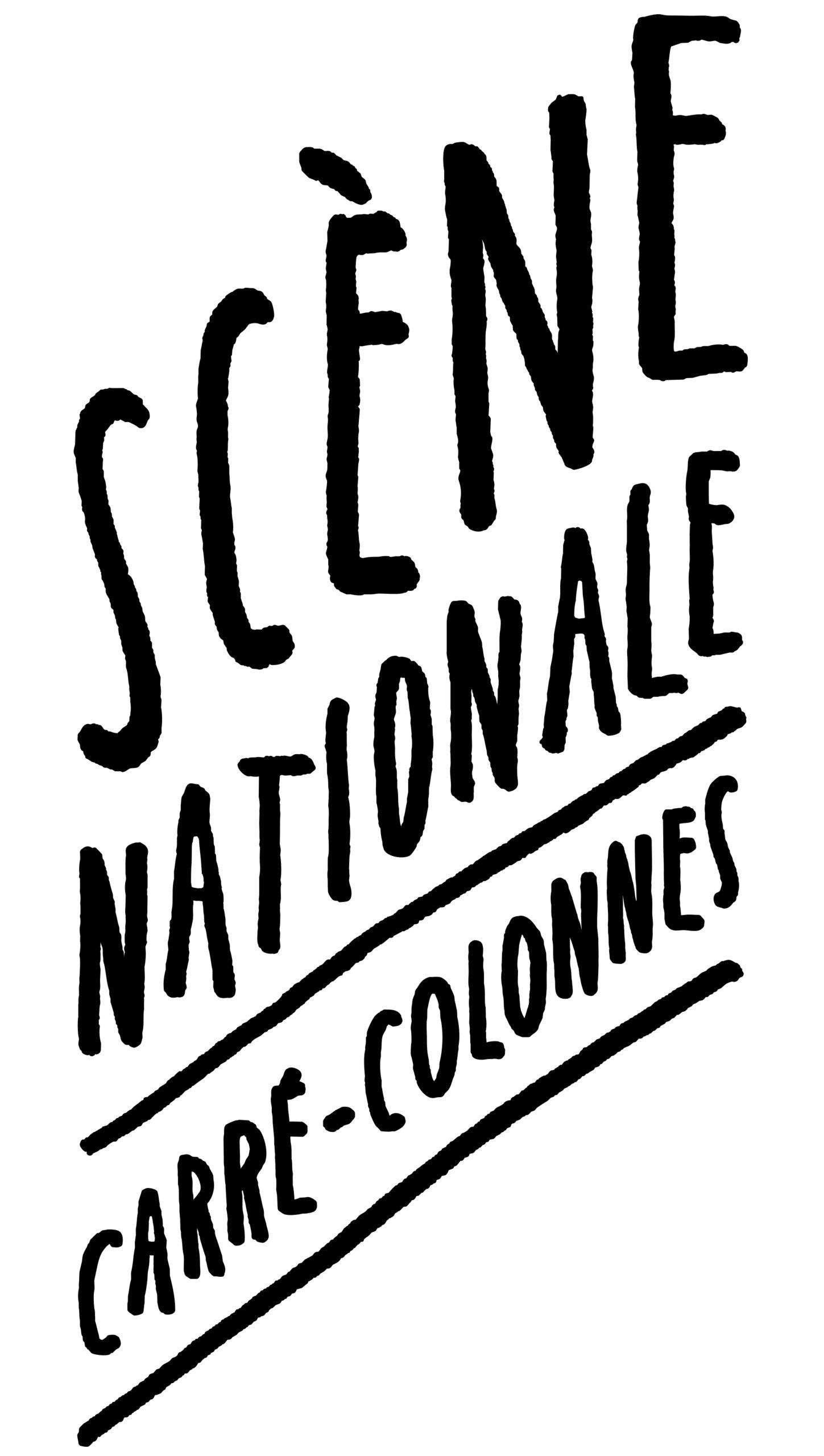 Scène nationale Carré-Colonnes, Saint-Médard / Blanquefort