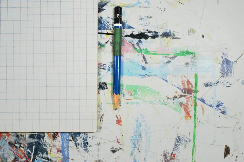 journée d'étude - L'art et son enseignement supérieur