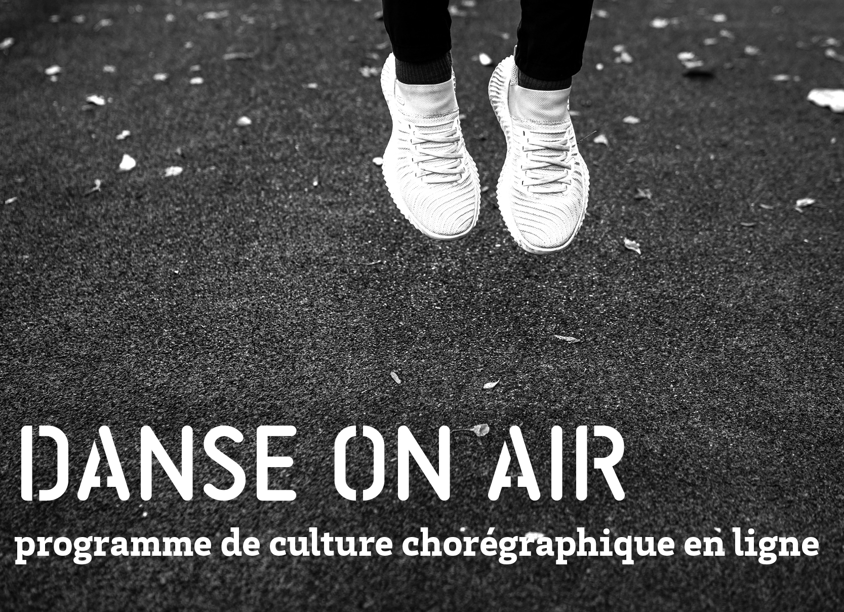Danse On air 2020-21