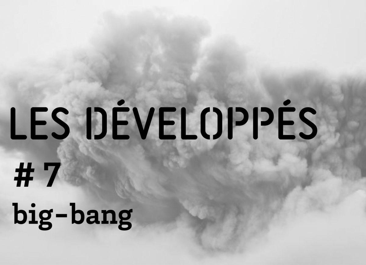 developpé 7 Big-bang