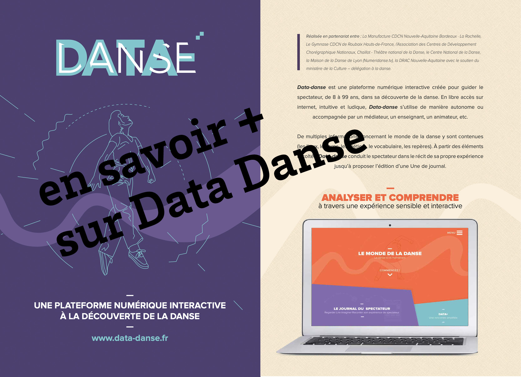 Présentation DATA danse