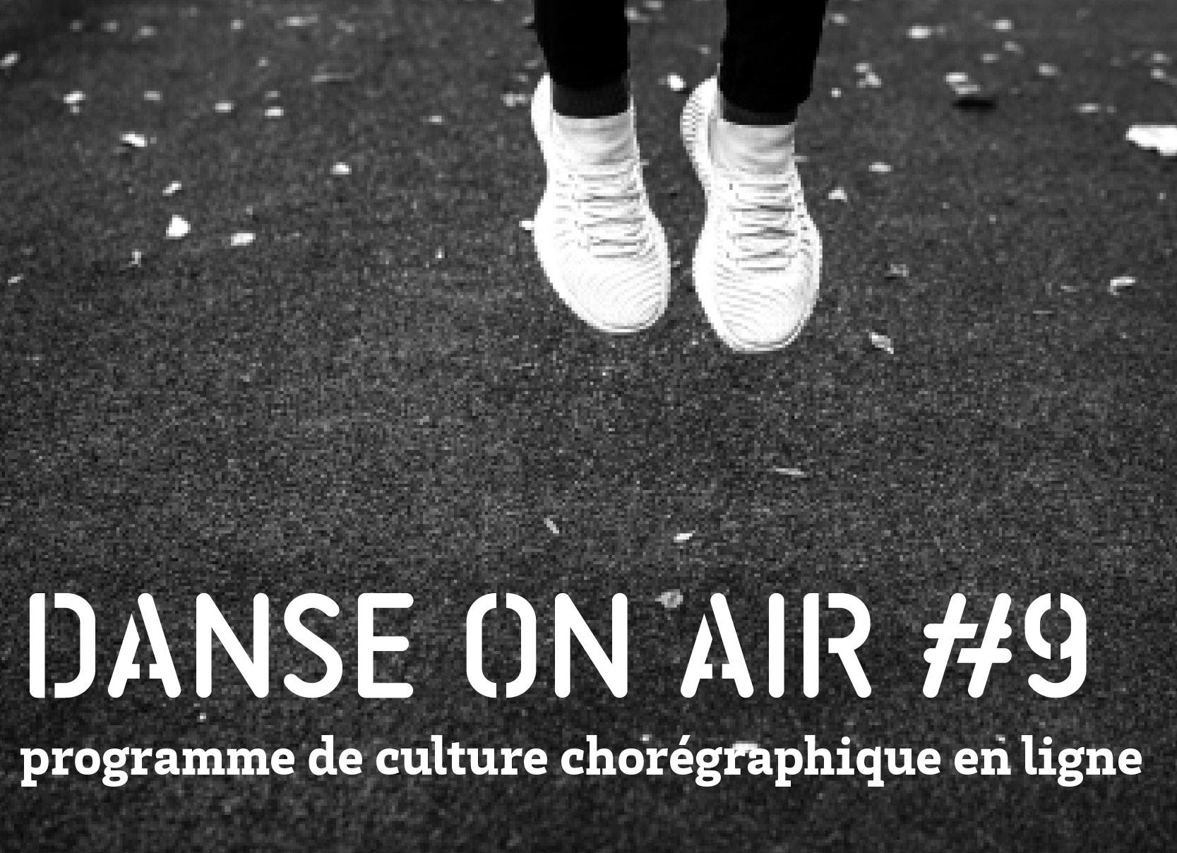 Danse on air #9