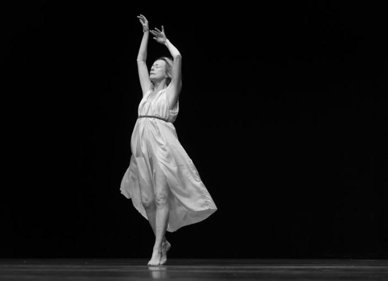 Jerome_Bel Isadora Duncan