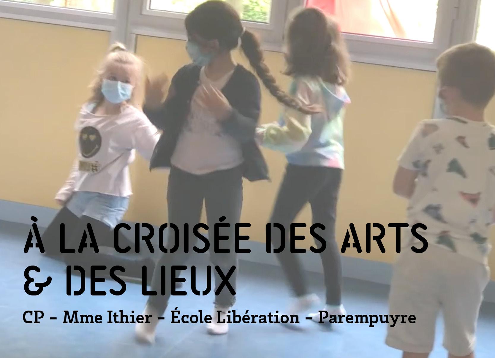 CP école Libération