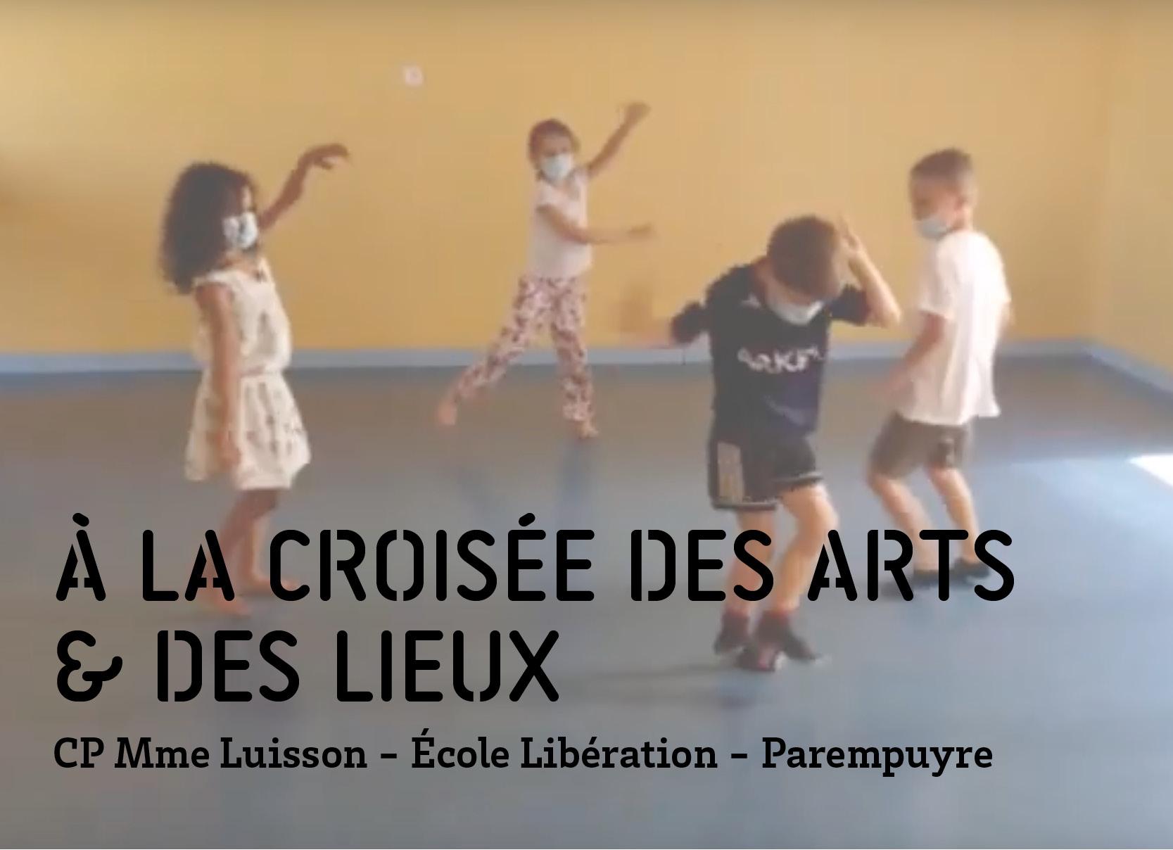 CP école Libération 2