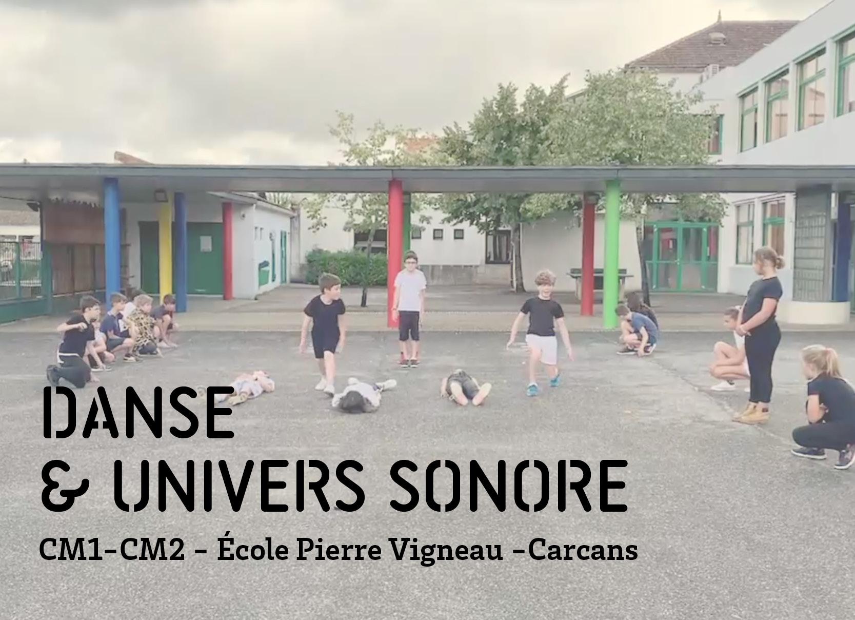 Ecole Pierre Vigneau