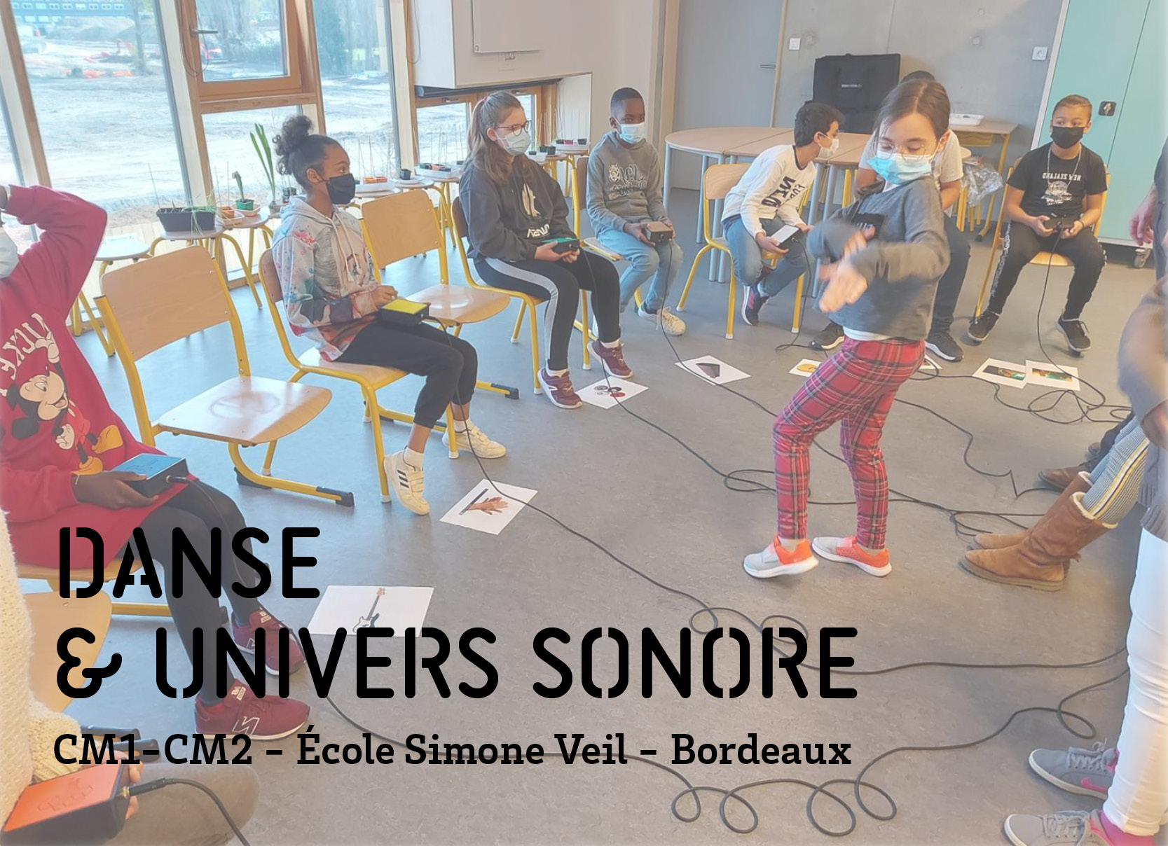 Ecole Simone Veil