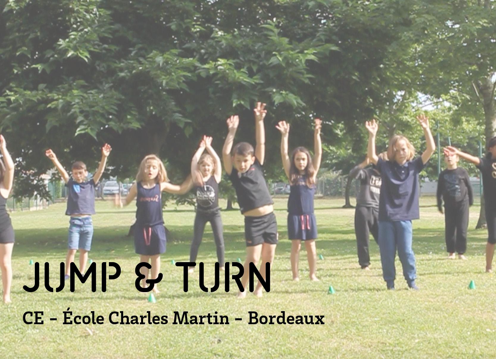 CE Charles MArtin Bordeaux