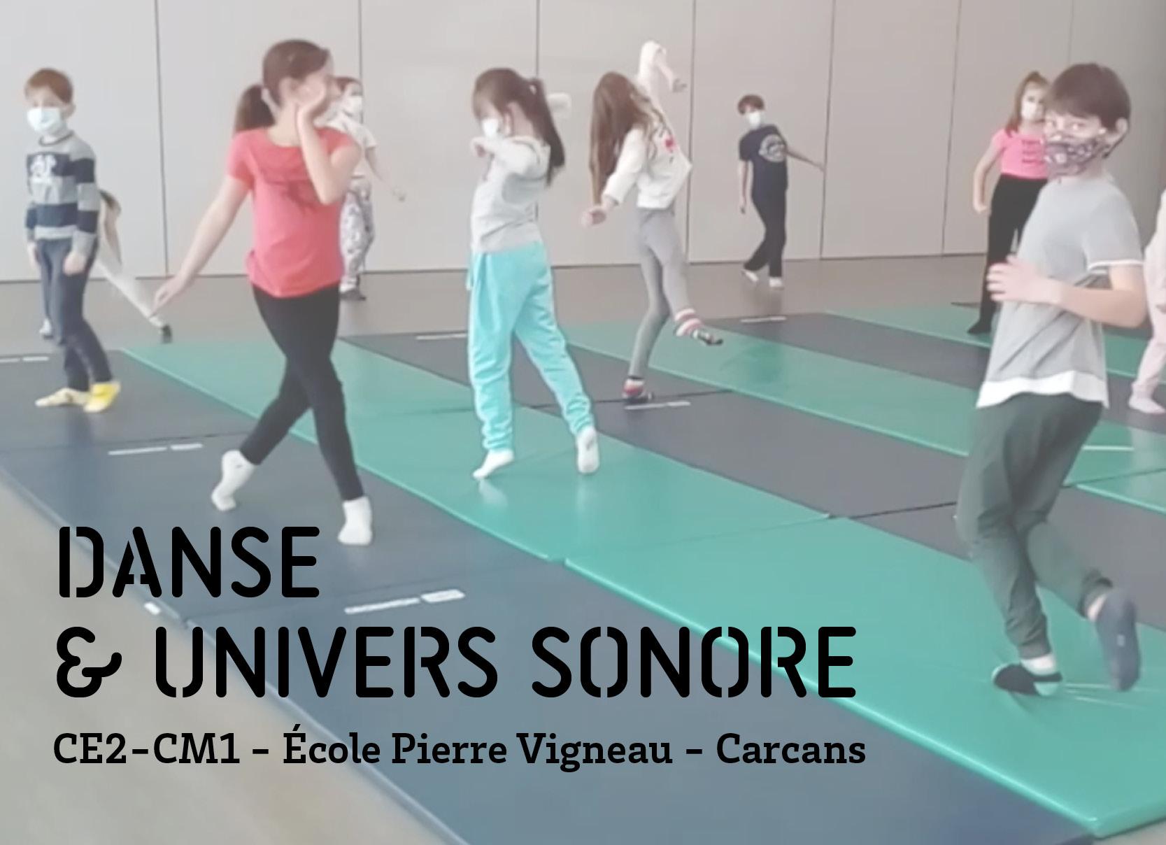 CE2 CM1 Pierre Vigneau Carcans